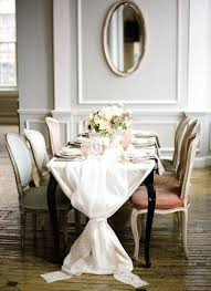 artistic table runners for round table round tables decorations ideas terrific table