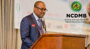 Image result for nigerian content development and monitoring board