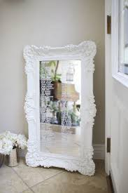 Etsy Mirror Seating Chart Reserved For Carolyn Treshler Local Wedding 11 3 Deposit
