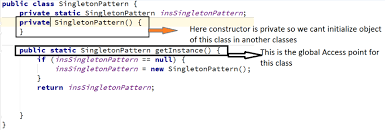 Singleton Pattern Adorable Singleton Pattern Example In Java Yugandhar Medium