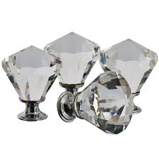 Image Wayfair Crystal Door Knobs Product Code P934093 599 The Range Crystal Door Knobs