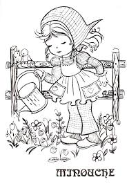 Small Picture 62 best Nurie Kawaii Coloring images on Pinterest Coloring