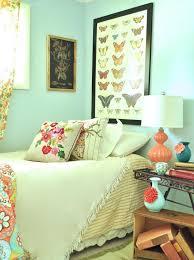 feminine touch bedroom