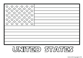 American Flag Coloring Sheet Of Printable Coloring Pages Of Heart