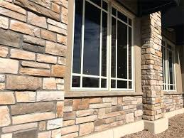 Veneer Stone Home Depot River Rock Flats Sq Ft Bulk Pallet Manufactured