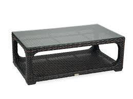 set w corner coffee stunning wicker patio coffee table wicker patio coffee table coffetable