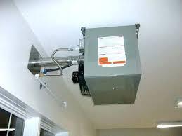 garage gas heater gas heater for garage small size garage gas heaters