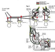 wiring diagram for light fixture ireleast