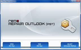 Remo Repair Outlook Pst Download
