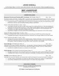 Project Coordinator Resume Samples Inspirational Cover Letter