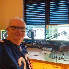 John's Radio Room