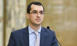 Vlad Voiculescu renunță la postul de viceprimar al Capitalei. Ar putea ajunge la Ministerul Sănătății