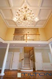 two story foyer chandelier daze vetrochicago decorating ideas 18