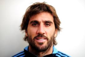 Juan Martin Fernandez Lobbe of Argentina poses for a portrait during an Argentina IRB Rugby World Cup 2011 press conference at ... - Juan%2BMartin%2BFernandez%2BLobbe%2BArgentina%2BIRB%2Byapv5cdrOIUl