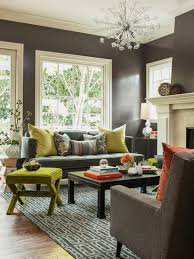 colorful modern furniture. Colorful Modern Living Rooms In Trend Neutral Room With Colourful Furniture N