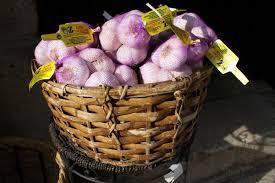the keys to spanish cuisine garlic