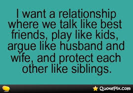 I Want A Relationship Quotes Unique The Relationship I Want QuotePix Quotes Pictures Quotes