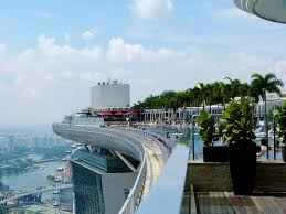 infinity pool singapore wallpaper. Marina Bay Sands Hotel | Singapore Moshe Safdie Architects (5) · Infinity PoolsSands Pool Wallpaper