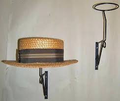 Wall Mounted Hat Rack Coat Hooks Classy Wall Mounted Hat Rack With Shelf Display Coat Hooks Bekkicook