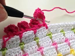 Block Stitch Crochet Pattern Amazing Decorating