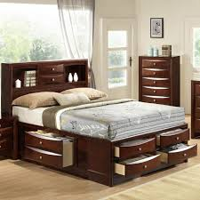 Emily King Storage Bed - Bernie And Phyls | Bedroom Redo & Ideas ...