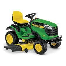 lowes lawn mowers. john deere d170 25-hp v-twin hydrostatic 54-in lawn tractor ( lowes mowers n
