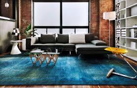image of overdyed turkish rugs style