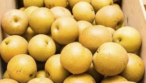 Asian Pears Could Ward Off Hangovers Healthy Eating News Impressive Pears Ghandi