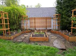 Small Picture garden ideas Small Raised Bed Garden Design Raised Bed Garden