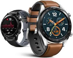 Обзор умных <b>часов Huawei Watch GT</b>