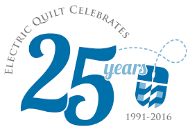 EQ25 – Grand Prize Giveaway! | The Electric Quilt Blog & eq25 Adamdwight.com