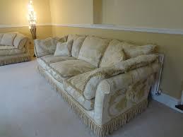 parker farr sofas from harrods