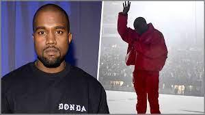 Donda Lyrics - Kanye West