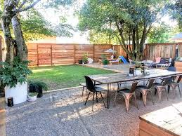 Small Picture The 25 best Gravel patio ideas on Pinterest Patio lighting