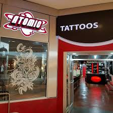 Atomic Tattoos Countryside Mall 7277268777 Home Facebook