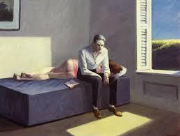 Edward Hopper, stile, biografia, opere e citazioni.
