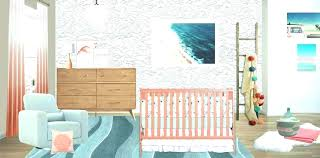 underwater themed nursery ocean crib bedding ocean nursery decor c fl baby bedding flower this crib