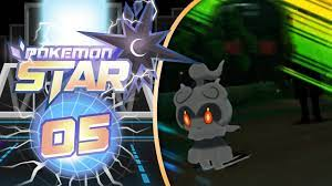 Release/USUM] Pokémon Star - A Fully-featured Pokémon Sun and Moon Sequel  Mod   GBAtemp.net - The Independent Video Game Community