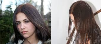 middenbruin haarkleur
