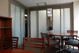 interior sliding room dividers awesome divider office room