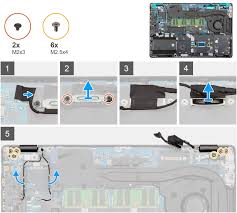 Dell Diagnostic Lights Dell Precision 3541 Service Manual