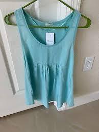 Oysho Size Chart Oysho Women Blue Long Sleeve Top Lg 13 99 Picclick