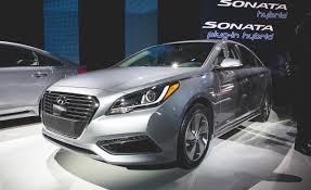 Top 5 Hybrid Sedans for Your Family
