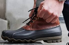 the 8 best duck boots for men