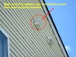 exterior exhaust vent cover exterior wall vent covers bathroom outdoor air vent covers designs decorative exterior