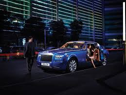 Photoshoot: Suicide doors are not safe? Well, Rolls Royce are ...