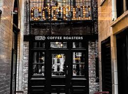 Coffee should, in my humble opinion, always be the central focus. The 10 Coziest Coffee Shops In Chicago Eat This Not That