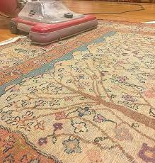 oriental rug cleaners and professional carpet cleaning in nyc