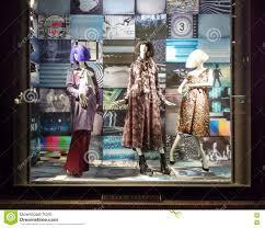 Bergdorf Goodman Window Designer Bergdorf Goodman Display Window New York City Ny Usa