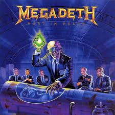 <b>Megadeth</b>: <b>Rust in</b> Peace